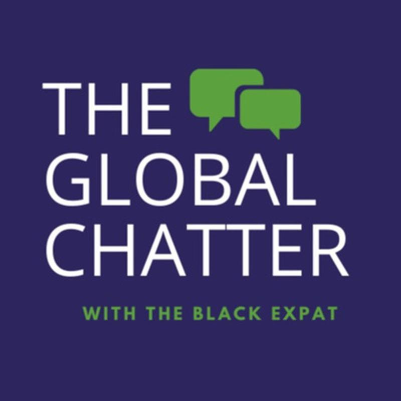 The Global Chatter Podcast with Kevin Simpson, AIELOC