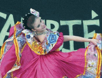 Every Year, an All-Out Art Fest in Torreón