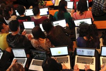 Online Learning: The Real Global Classroom